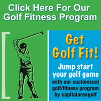 golf fitness program
