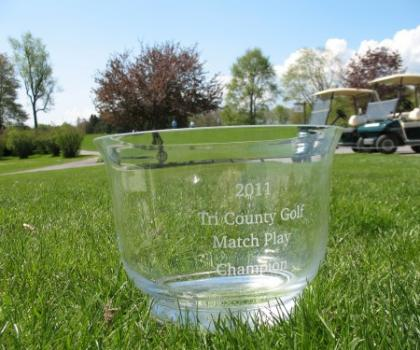 Canavan wins Tri-County Match Play