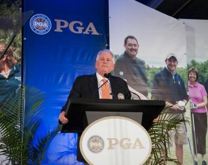 PGA: 'Disappointed with this outcome'